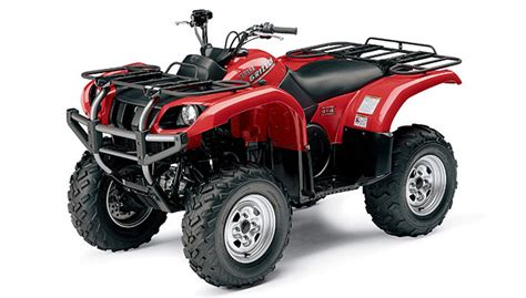 Yamaha Grizzly 660 Parts to Keep Your ATV Up and Running ...