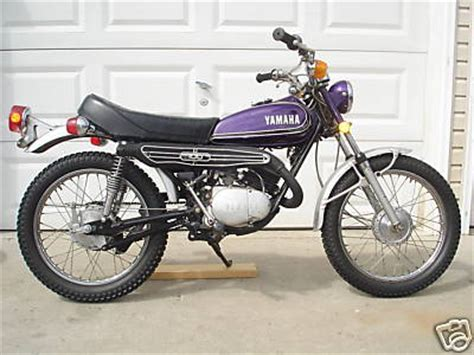 Yamaha L2 Gallery   Classic Motorbikes