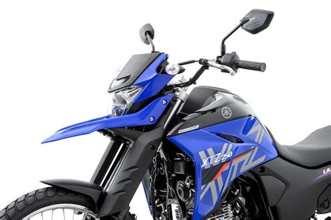 Yamaha Lander 250 ABS 2020: veja fotos do novo modelo ...