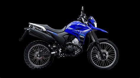 Yamaha Lander ABS: vejas as novas cores do modelo 2021 da ...