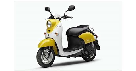 Yamaha lanza una nueva moto eléctrica 2021 en Japón: el ...