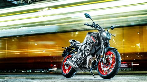 Yamaha : les nouveautés moto et scooter 2021