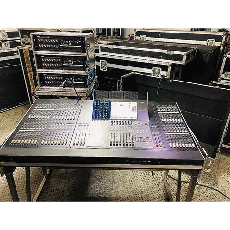 Yamaha M7CL ES – Buy now from 10Kused