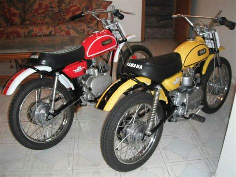 YAMAHA mini enduro | YAMAHA ENDURO MOTORCYCLE | Enduro ...