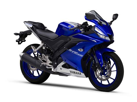 Yamaha Motor to Launch More Powerful YZF R15 in Indonesia ...