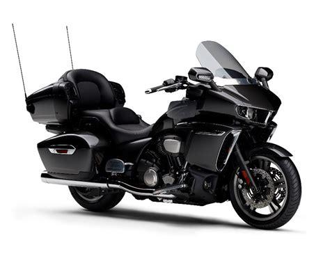Yamaha Motor to Launch Star Venture Cruiser for North ...