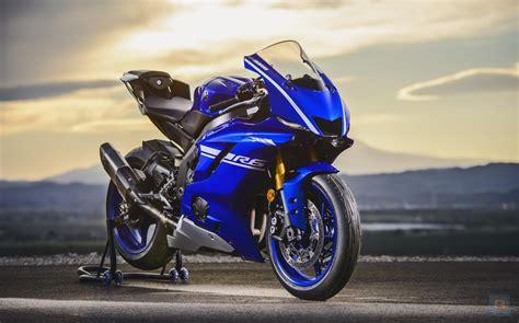 Yamaha Motor wegrace aanbieding