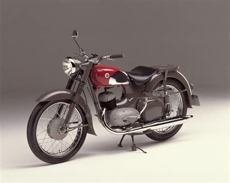 Yamaha Motorcycle History   Classic Motorbikes