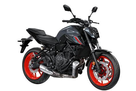 Yamaha Motos 2020 Modelos, Precios y Fichas Técnicas