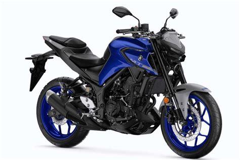 Yamaha MT 03 2021 Precio, Ficha Técnica y Prueba