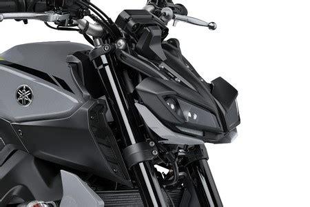 Yamaha MT 09 2017: características y novedades