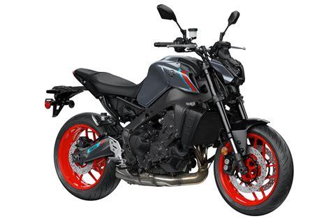 YAMAHA MT 09 2021   Rivista Moto CR