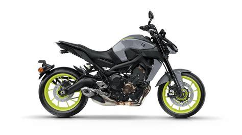 Yamaha MT 09: El lado más oscuro de Japón quiere ...