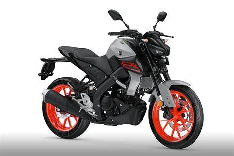 Yamaha MT 125 2020 Precio, Ficha Técnica, Opiniones y Prueba