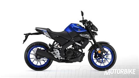 Yamaha MT 125 2020   Precio, fotos, ficha técnica y motos ...