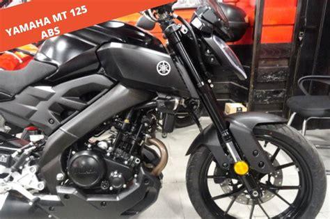 Yamaha MT 125 ABS 2019 de segunda mano   Blog de Compro tu ...
