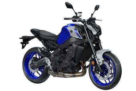 Yamaha MT09 2021 Ficha Técnica, características y novedades