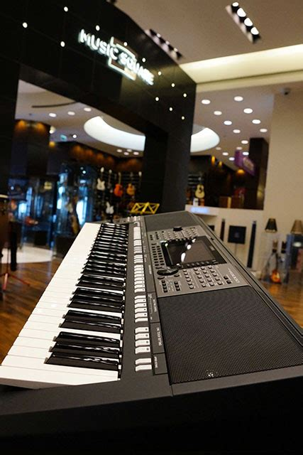Yamaha Music Gulf launches PSR A3000 Owners' competition ...