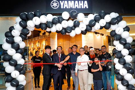 Yamaha Music Officially Launched in Bangladesh: Revolution ...