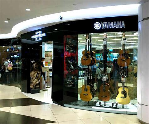 Yamaha Music Square   Arts, Music & Craft   Hobbies ...