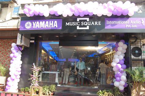 Yamaha Music Square   Yamaha   India