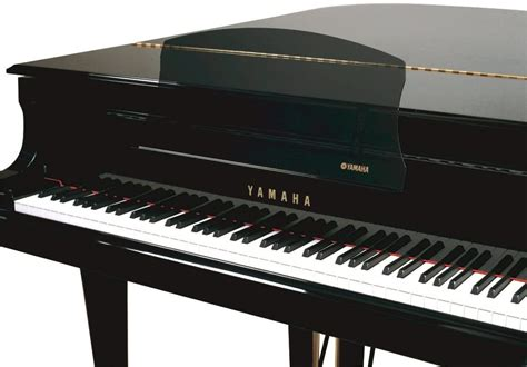 Yamaha música descansa para Piano de cola PGF2: Amazon.es ...