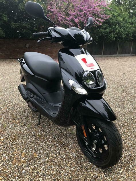 Yamaha Neos Easy 50cc Scooter/ Moped | in Lowestoft ...