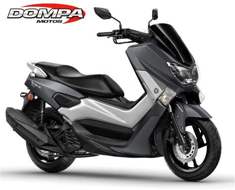 Yamaha Nmx 155 Scooter Automatico Ciudad Abs Dompa Motos ...