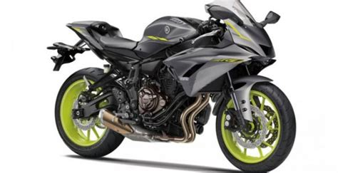 Yamaha: Posible YZF R7 para 2021/2022   Motos Mas
