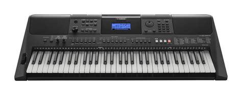Yamaha PSR E453   Intermusic Pro