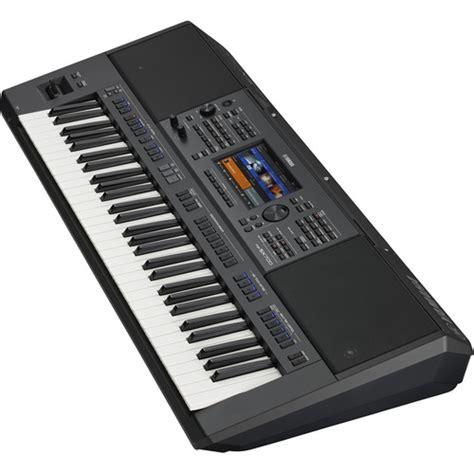 Yamaha PSR SX700   Musical Las Palmas