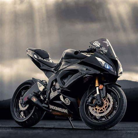 Yamaha R6 | Motos deportivas, Motos geniales, Bicicletas ...