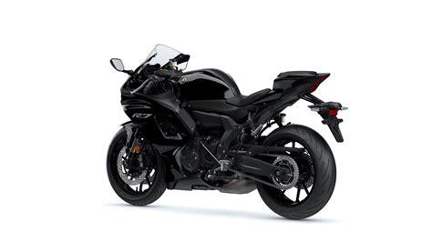 Yamaha R7 2022: ¡Fotos, vídeo y detalles de la nueva ...