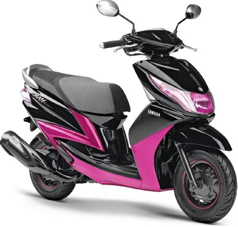 Yamaha Recalls 56,082 Ray Scooters In India   iGyaan Network
