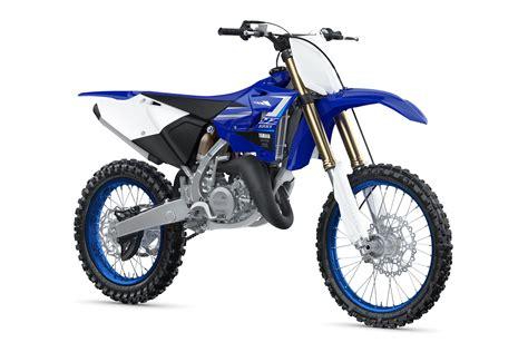 Yamaha s New 125!   Racer X Exhaust