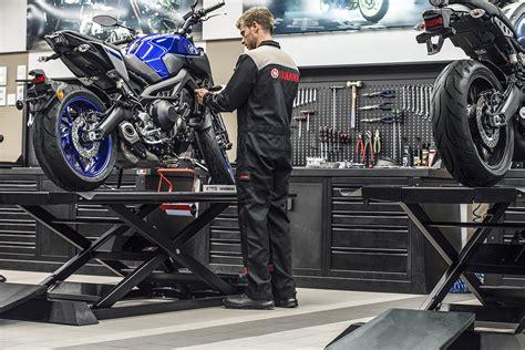 Yamaha se concentra en sus concesionarios oficiales en ...