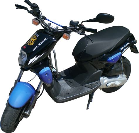 Yamaha Slider 50cc   MBK Stunt   | Gibella Locations Motos