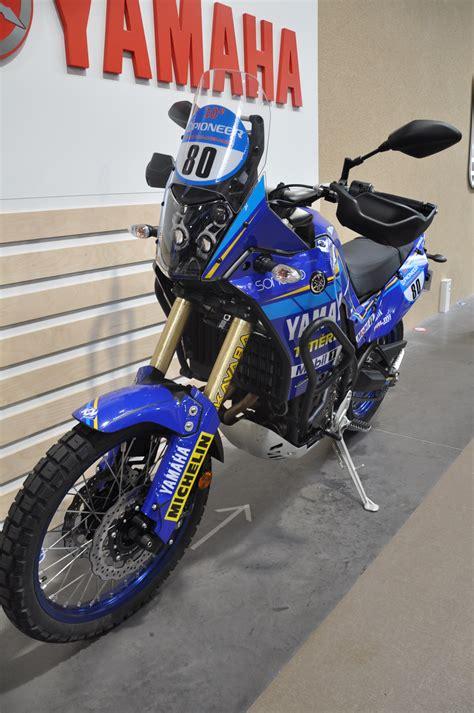 YAMAHA TENERE 700 2020 689 cm3 | moto trail | 775 km ...