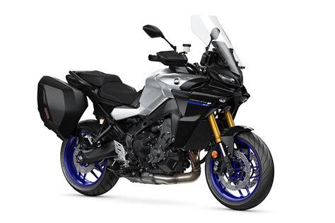 Yamaha Tracer 9 GT 2021   Moto1Pro