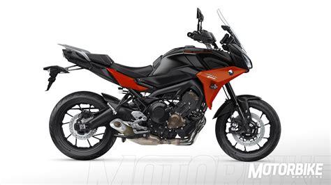 Yamaha Tracer 900 2020   Precio, fotos, ficha técnica y ...