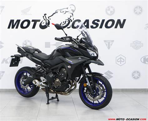 YAMAHA TRACER 900   Moto Ocasion