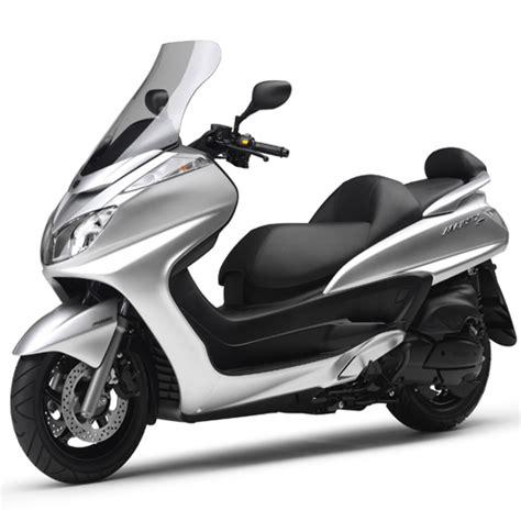 Yamaha unveils new 125cc Majesty S scooter Slide 1 ...