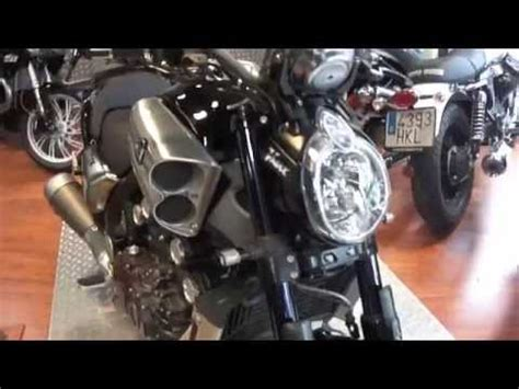 yamaha V Max 1700 2008   motissimo barcelona   motos ...