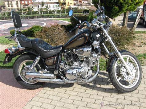 yamaha virago 1100cc moto custom de carburacio   Comprar ...