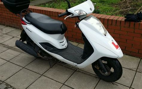 Yamaha vity 125 125cc scooter. 2011   in North London ...