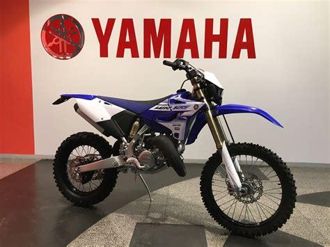 Yamaha WR125: la nuova 125cc Enduro di derivazione YZ