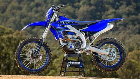 Yamaha WR450F 2021   Precio, fotos, ficha técnica y motos ...