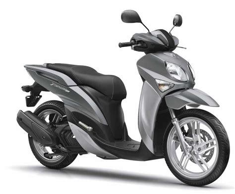 Yamaha Xenter 125 2018   Precio, Ficha Tecnica, Opiniones ...