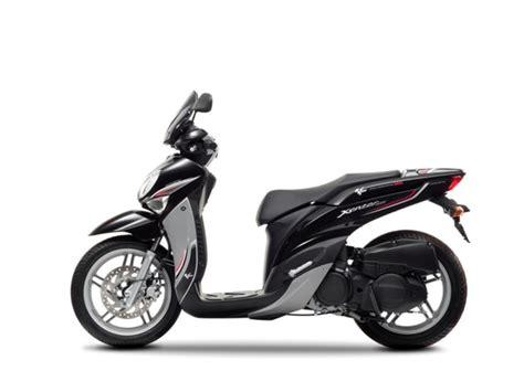 Yamaha XENTER 125 MOTO GP LTD EDITION BRAND NEW 125cc ...