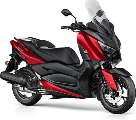 Yamaha Xmax 125 2018 : un sérieux upgrade   Moteur yamaha ...